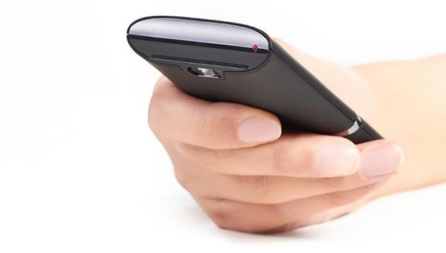 Lenovo Touch Mice