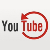 Looper for YouTube ikona