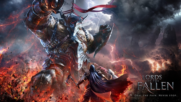 Lords of the Fallen burza
