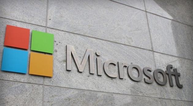 Microsoft zalicza spadek zysków