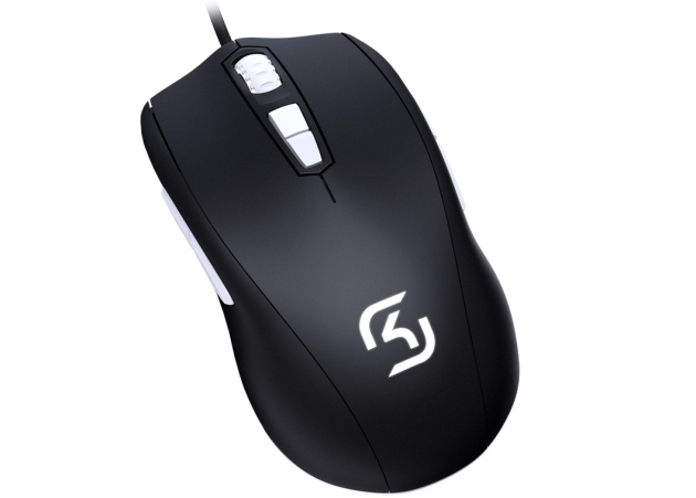 Mionix Avior SK myszka wygląd