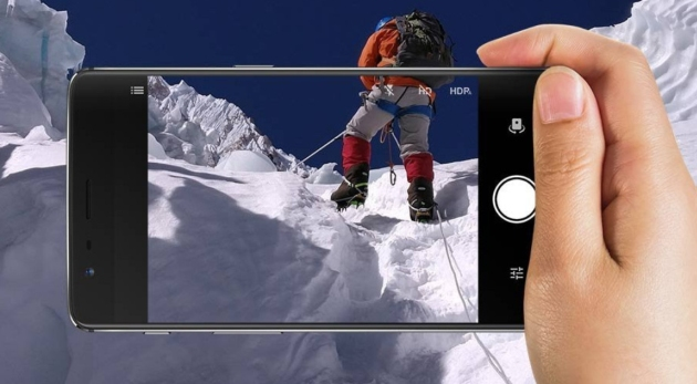 OnePlus 3 kamera