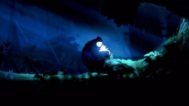 Ori and the Blind Forest gra