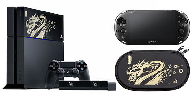 PlayStation 4 konsola