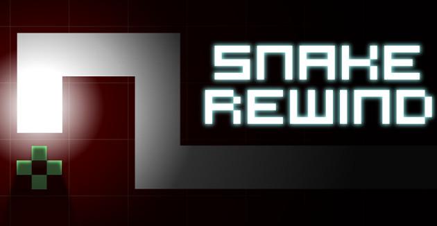 Snake Rewind gra