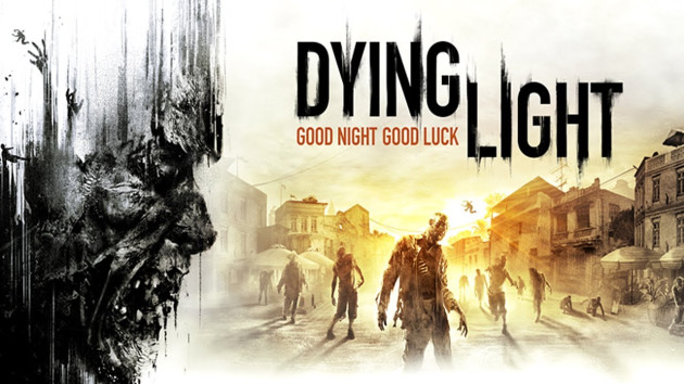 Dying Light gra