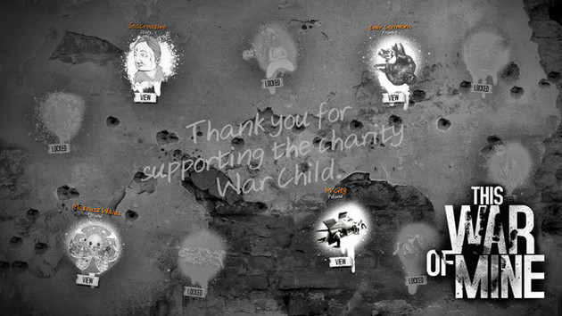 This War of Mine gra
