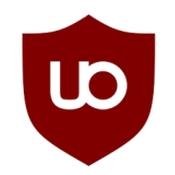 uBlock Origin ikona