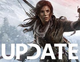 Update #11 - Tomb Raider, Call of Duty, świąteczne inspiracje