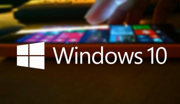 Windows 10 na smartfonach z 512 MB pamięci RAM