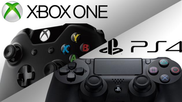 Xbox One Vs Playstation 4 Porownanie Grafiki W 40 Grach