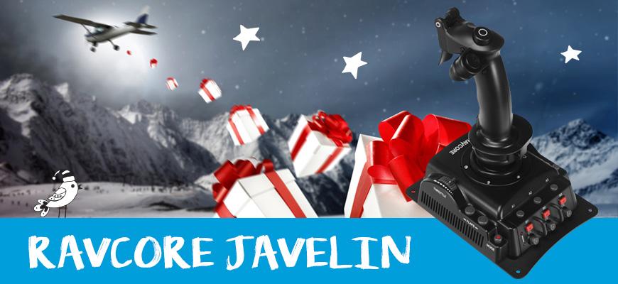joystick Ravcore Javelin