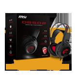 MSI DS502 - 20 grudnia