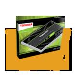 SSD Toschiba OCZ TR200 - 4 grudnia