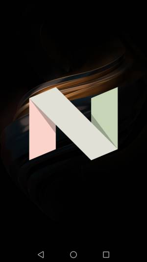 Huawei Mate 9 Android N
