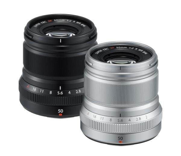 Fujifilm 50 mm