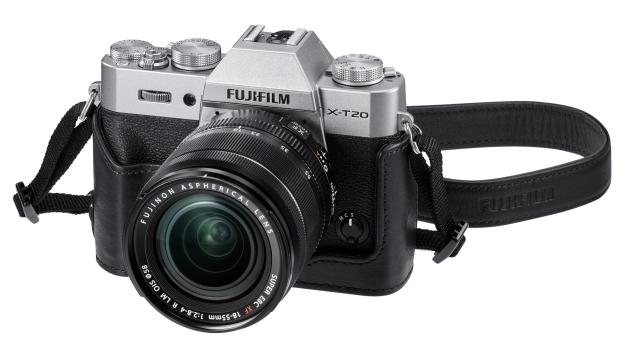 Fujifilm X-T20 etui