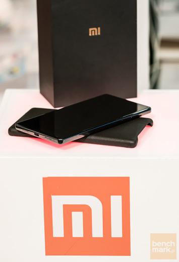 Xiaomi Mi Mix pudełko