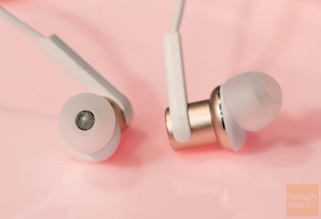 Mi In-Ear zbliżenie