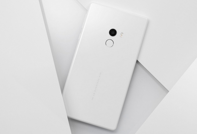 Xiaomi Mi Mix Pearl White