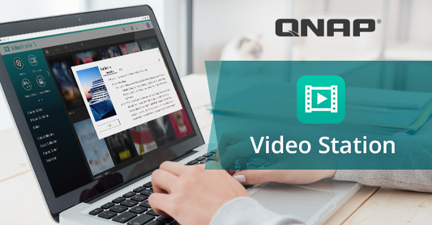 QNAP Video Station