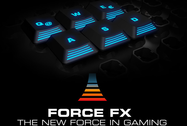 Roccat Force FX