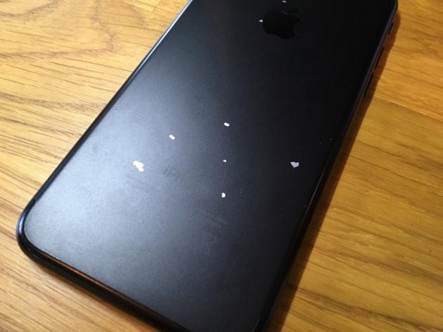 iPhone 7 farba obudowa