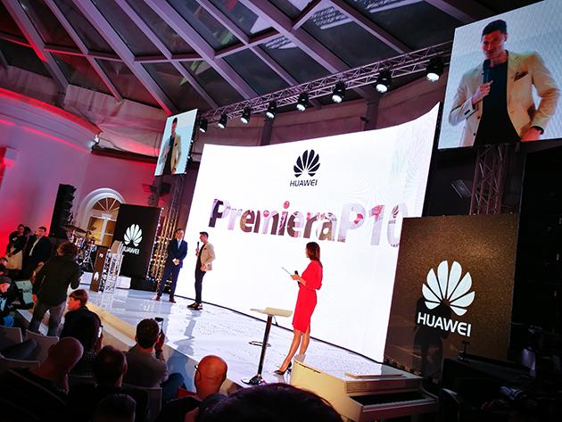 Huawei P10 Lewandowski