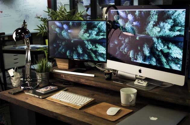 Kolory monitory