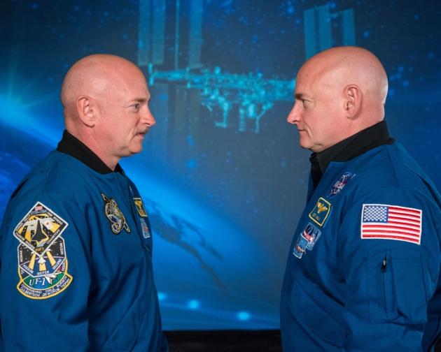 Eksperyment Mark i Scott