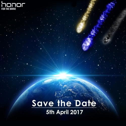 Honor V9 zapowiedź