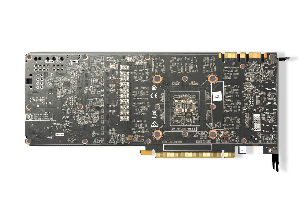 Zotac GeForce GTX 1080 Ti