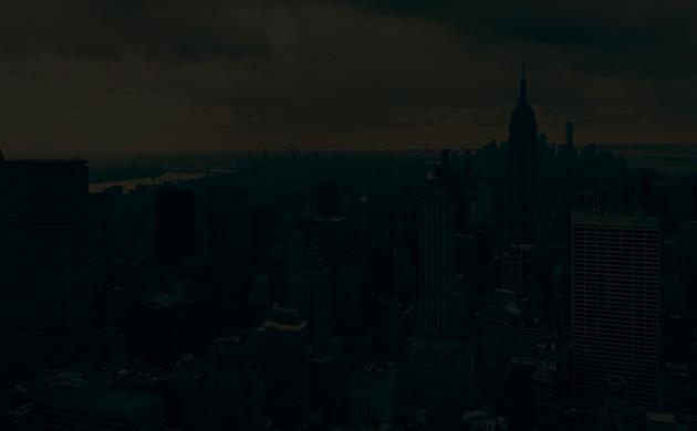 blackout miasto