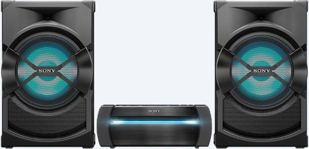 Sony SHAKE-X30D zestaw