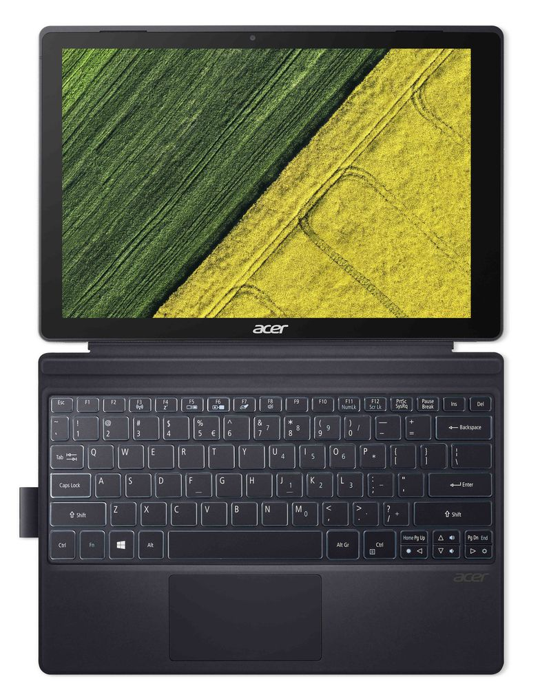 Acer Swith 5 laptop