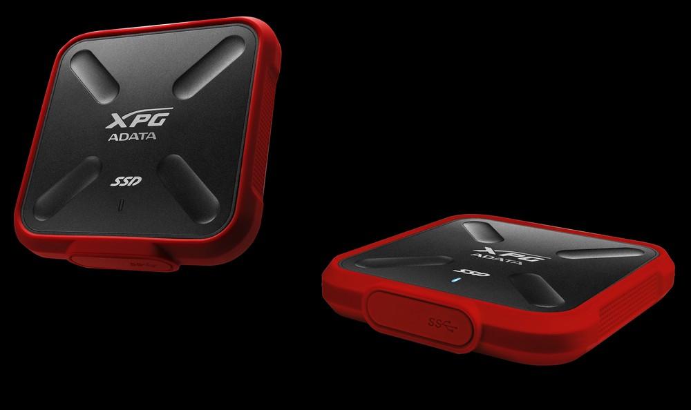 ADATA XPG SD700X dysk zewnętrzny SSD
