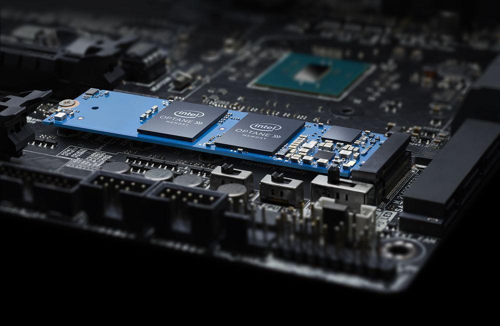 Intel Optane Moduly Pamieci M 2 Dla Komputerow Specyfikacja
