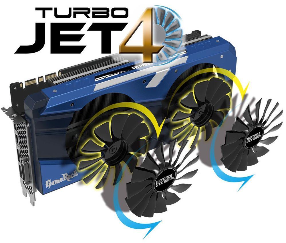 Palit TurboJet4