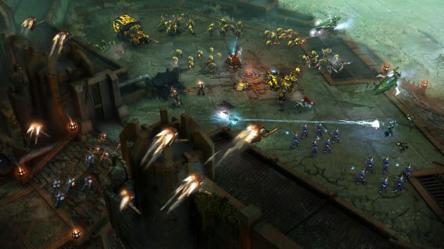 Dawn of War III MP