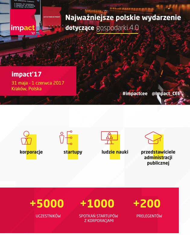 impact'17 info