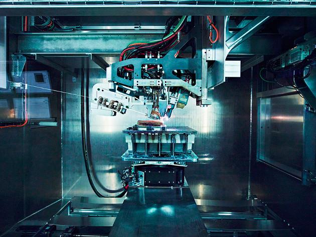 Norsk Boeing drukarka