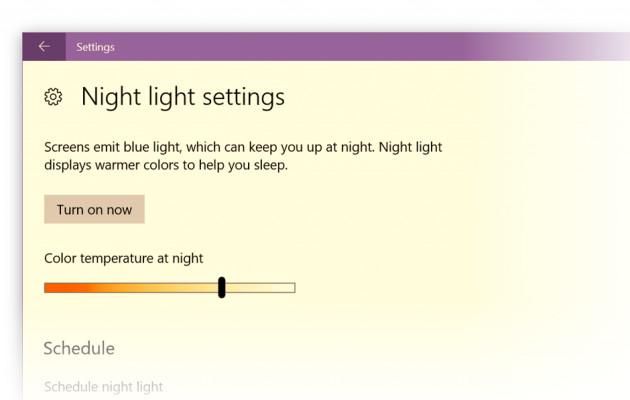 Windows 10 Creators Update NLS