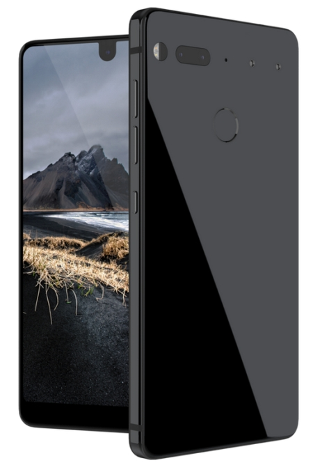 Essential Phone