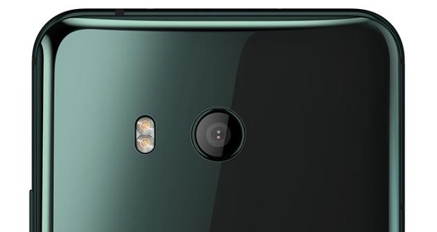 HTC U 11 kamera