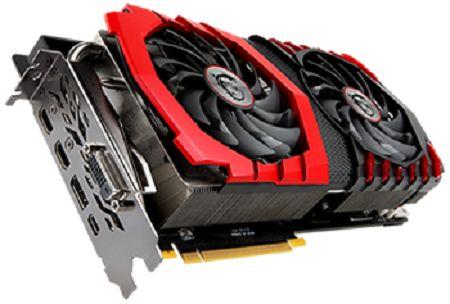 MSI GeForce GTX 1080 Ti Gaming X USB Type C