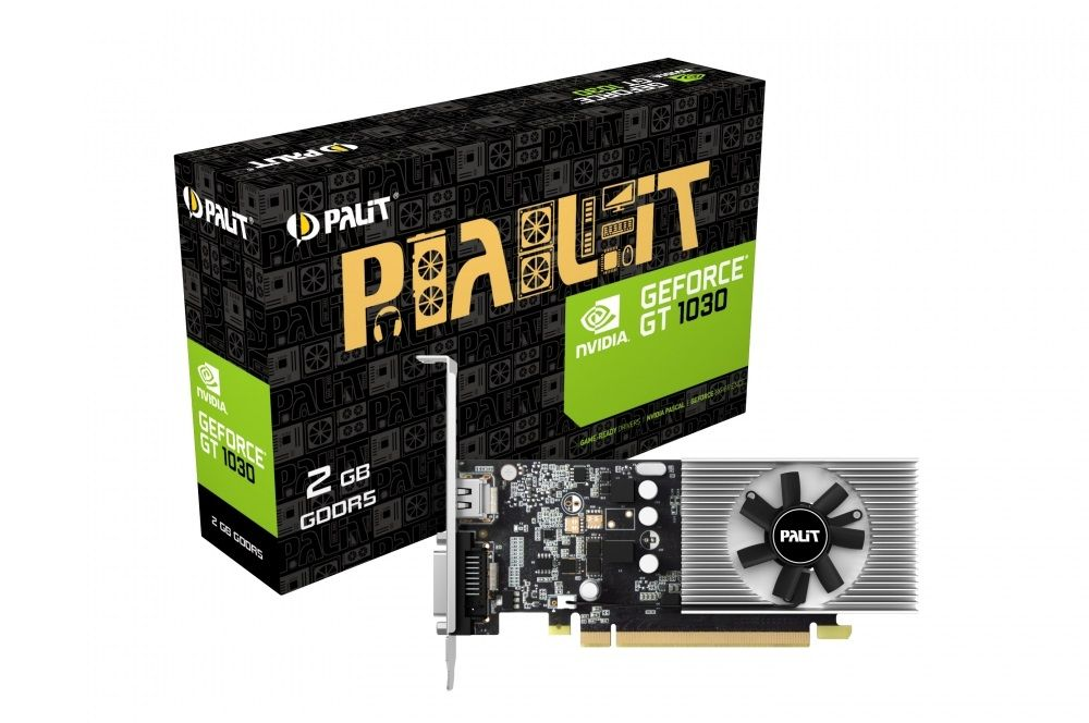 Palit GeForce GT 1030 OC 2G