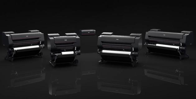 Canon druk firma