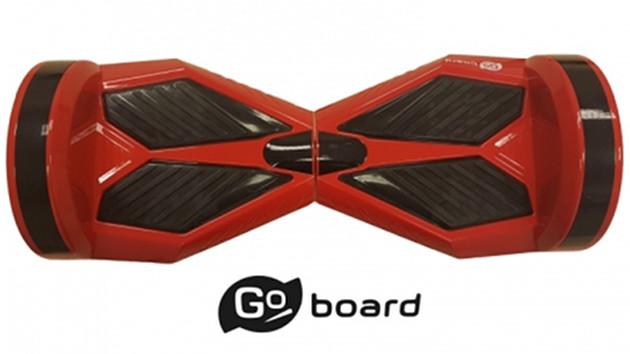 GoBoard BT Remote 8
