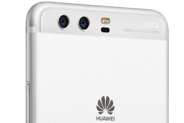 Huawei P10 aparat