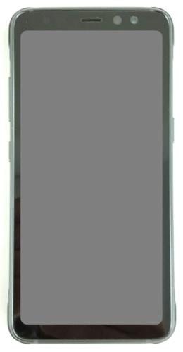 Galaxy S8 Active wygląd